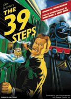 The 39 Steps (logo)